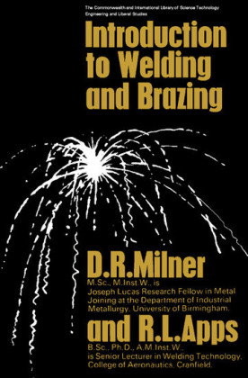 Introduction to Welding and Brazing