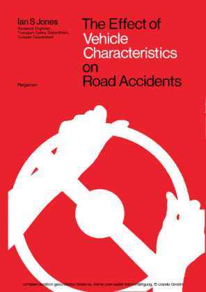 The Effect of Vehicle Characteristics on Road Accidents