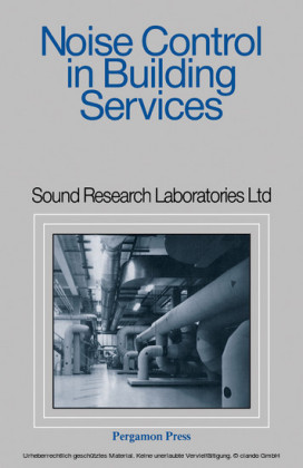Noise Control in Building Services