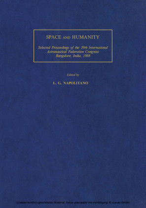 Space and Humanity