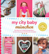 my city baby münchen Cover