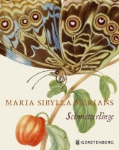 Maria Sibylla Merians Schmetterlinge Cover