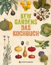 Kew Gardens - Das Kochbuch Cover