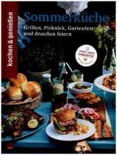 Kochen & Genießen Sommerküche Cover