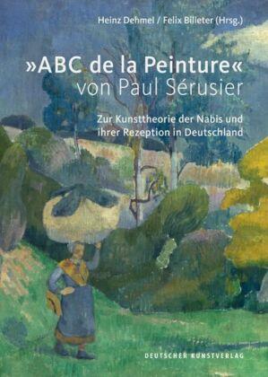 """""""ABC de la Peinture"""" von Paul Sérusier"""