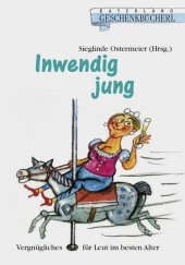 Inwendig jung Cover