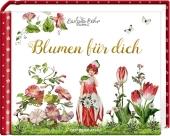 Blumen für dich Cover