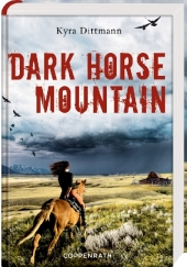 Dark Horse Mountain Cover