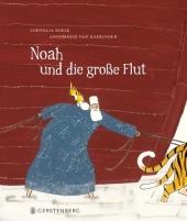 Noah und die große Flut Cover