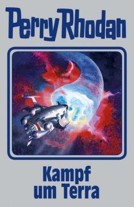 Perry Rhodan - Kampf um Terra