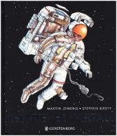 Abenteuer Weltall Cover