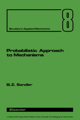 Probabilistic Approach to Mechanisms