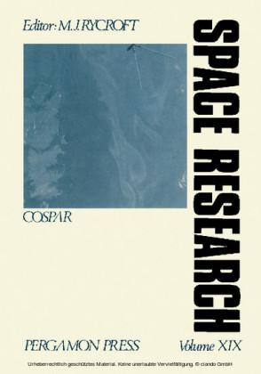COSPAR: Space Research
