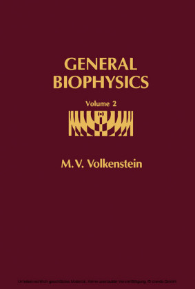General Biophysics