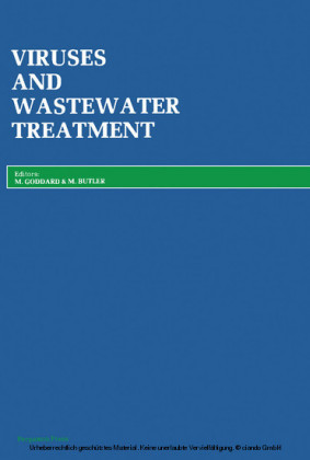 Viruses and Wastewater Treatment