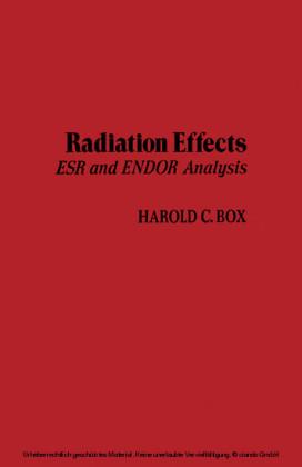 Radiation Effects