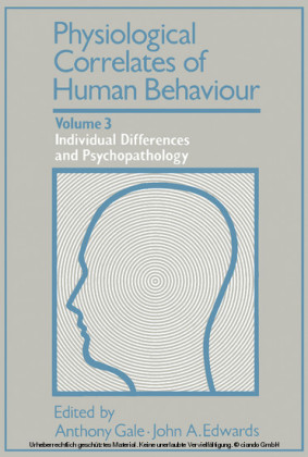 Individual Differences and Psychopathology