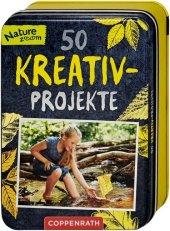 50 Kreativ-Projekte, 52 Karten