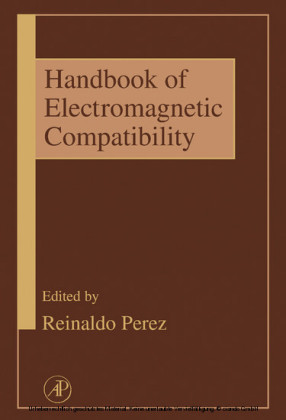 Handbook of Electromagnetic Compatibility