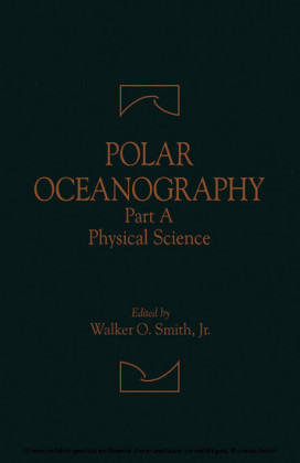 Polar Oceanography