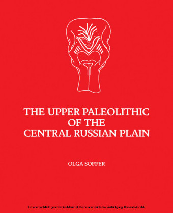 The Upper Paleolithic of the Central Russian Plain