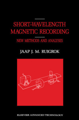Short-Wavelength Magnetic Recording