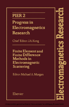 Finite Element and Finite Difference Methods in Electromagnetic Scattering