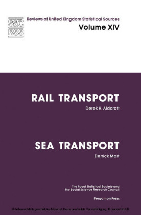 Rail Transport and Sea Transport