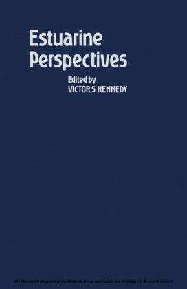 Estuarine Perspectives