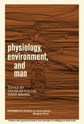 Physiology, Environment, and Man