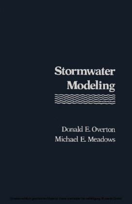 Stormwater Modeling