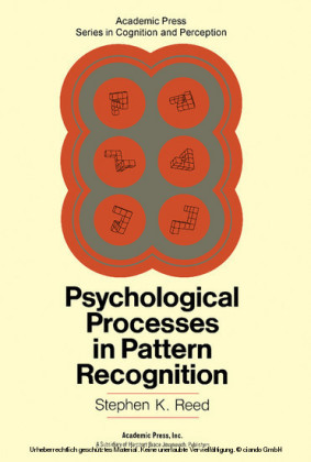 Psychological Processes in Pattern Recognition