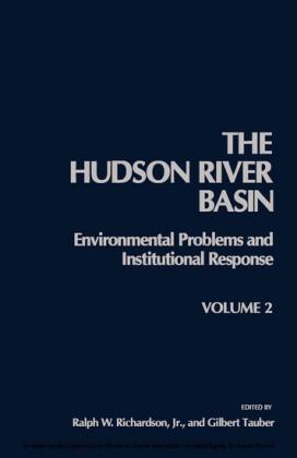 The Hudson River Basin