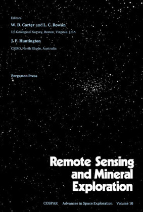 Remote Sensing and Mineral Exploration