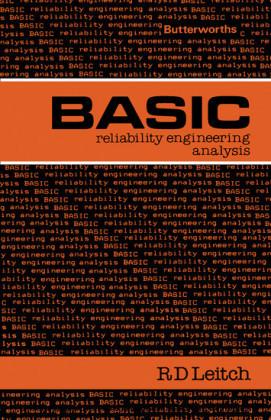 Basic Reliability Engineering Analysis