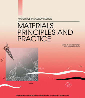 Materials Principles and Practice