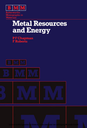 Metal Resources and Energy