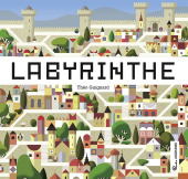 Labyrinthe Cover