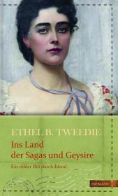 Ins Land der Sagas und Geysire Cover