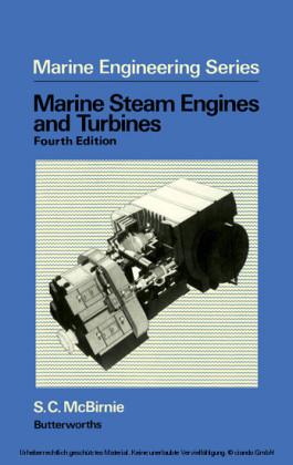 Marine, Steam Engines, and Turbines