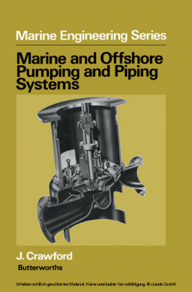 Marine and Offshore Pumping and Piping Systems