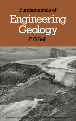 Fundamentals of Engineering Geology