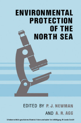 Environmental Protection of the North Sea