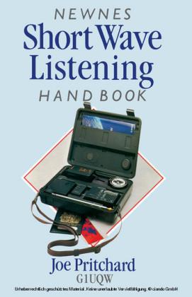 Newnes Short Wave Listening Handbook