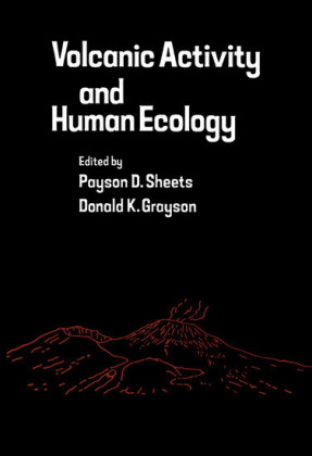 Volcanic Activity and Human Ecology