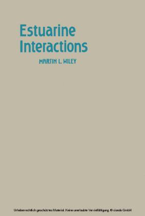 Estuarine Interactions