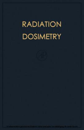 Radiation Dosimetry