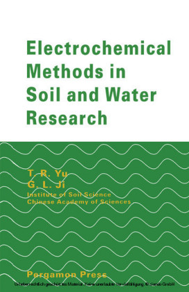 Electrochemical Methods in Soil and Water Research