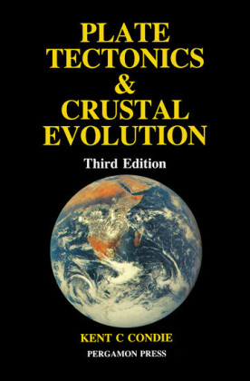 Plate Tectonics & Crustal Evolution
