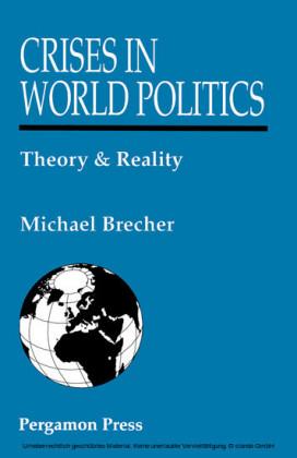 Crises in World Politics